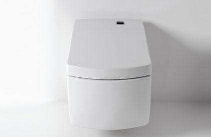 Le WC à la japonaise TOTO