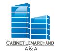 Ils font confiance à Eau Plus : Cabinet LEMARCHAND A & A