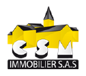 CSM Immobilier