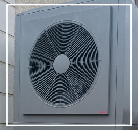 Transition énergétique – Pompe à chaleur & Ballon thermodynamique