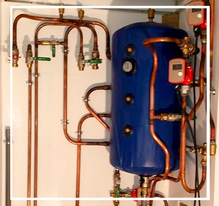 Transition énergétique – pompe à chaleur